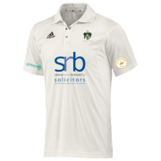 Twickenham CC Adidas Elite Junior Playing Shirt