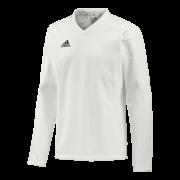 Boldon CA CC Adidas L/S Playing Sweater