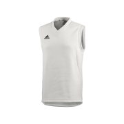 Loughborough Greenfields CC Adidas S/L Playing Sweater