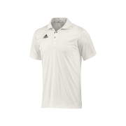 Warton CC Adidas Elite Junior Playing Shirt