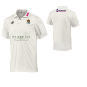 Morriston CC Adidas Junior Playing Shirt