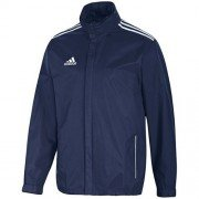 Adidas Core 11 Navy Rain Jacket