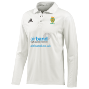 WEM CC Adidas L-S Playing Shirt