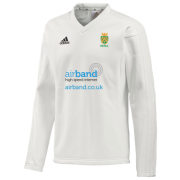 WEM CC Adidas L-S Playing Sweater