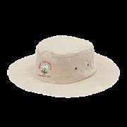 West Hallam White Rose CC Sun Hat