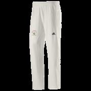 West Hallam White Rose CC Adidas Elite Junior Playing Trousers