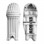2019 Adidas XT 4.0 Junior Batting Pads *