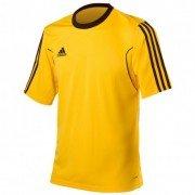 Adidas Junior Squdra Sunshine/Black Training Jersey