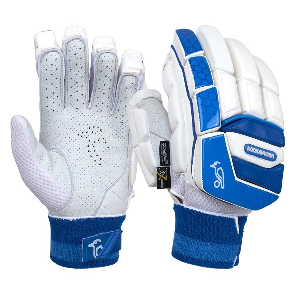 2020 Kookaburra Pace Pro Slim-Fit Batting Gloves