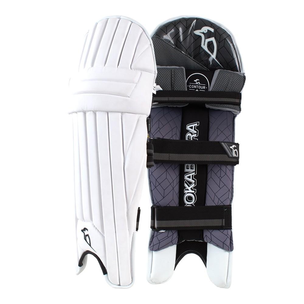 2021 Kookaburra Shadow Pro Batting Pads