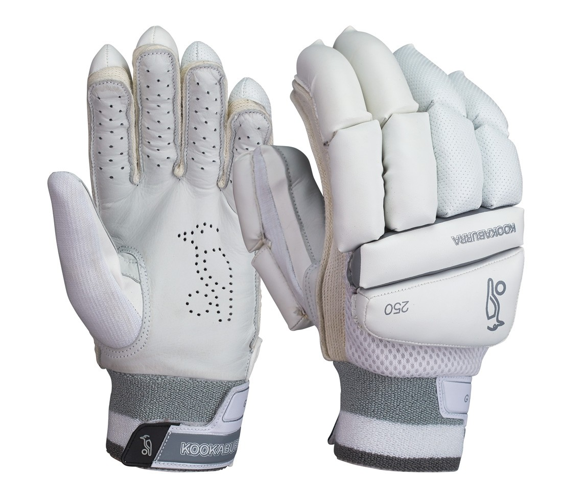 2018 Kookaburra Ghost 250 Batting Gloves