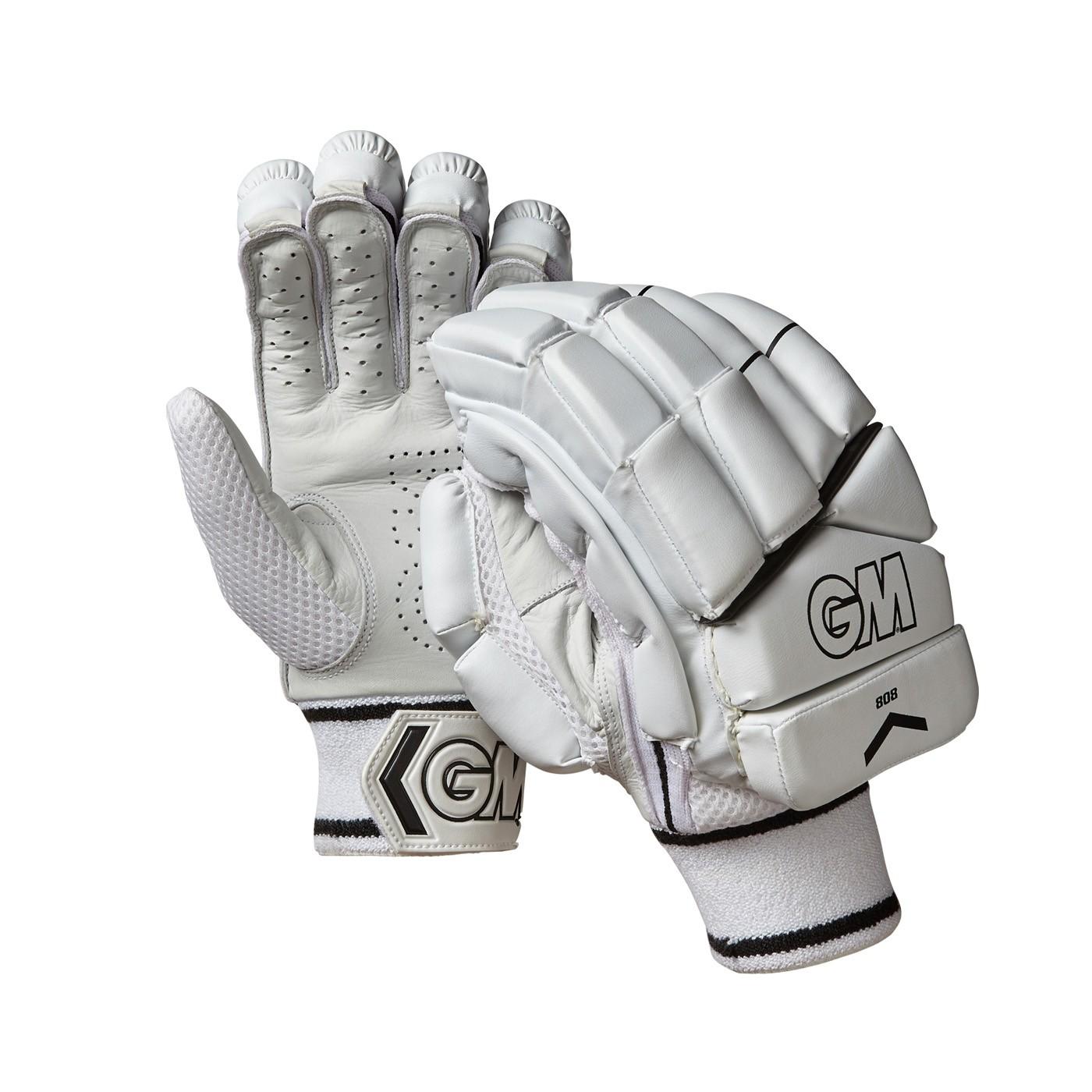 2021 Gunn and Moore 808 Batting Gloves