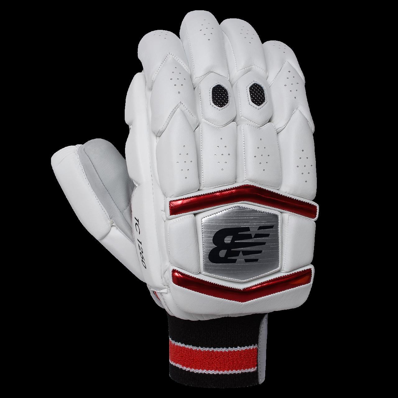 2021 New Balance TC 1260 Batting Gloves