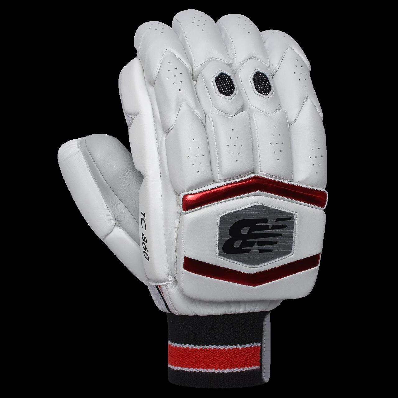 2021 New Balance TC 860 Batting Gloves