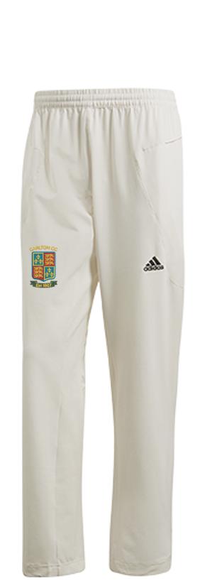 Carlton CC Adidas Elite Playing Trousers