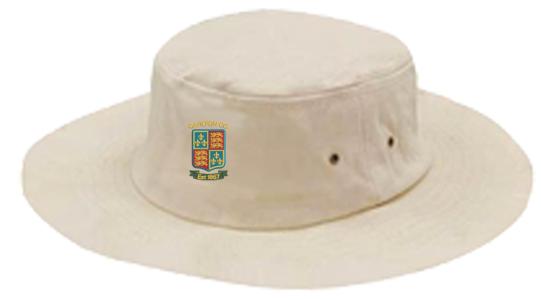 Carlton CC Sun Hat