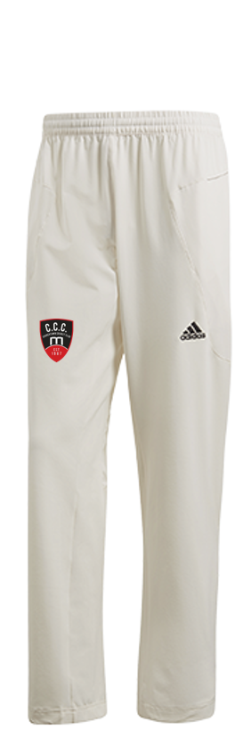 Churchtown CC Adidas Elite Playing Trousers