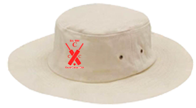 Cound CC Sun Hat