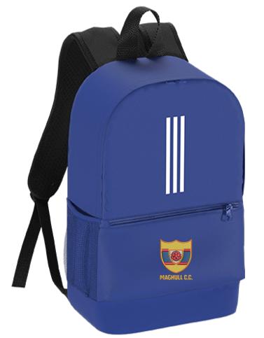 Maghull CC Blue Training Holdall