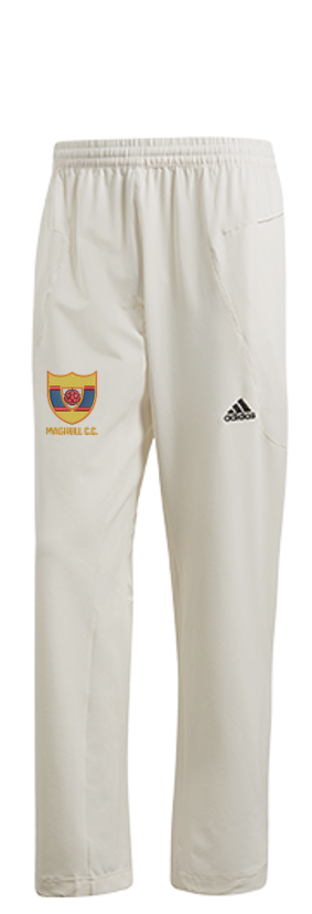 Maghull CC Adidas Elite Playing Trousers