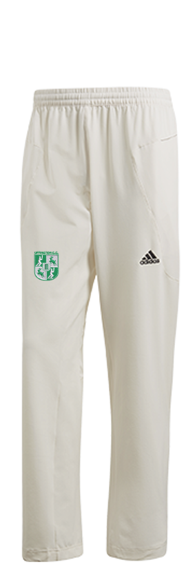 Uffington CC Adidas Elite Playing Trousers