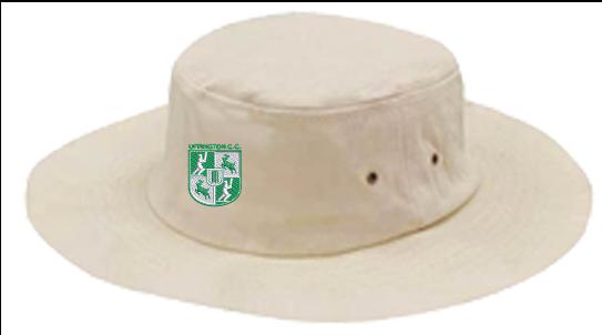 Uffington CC Sun Hat