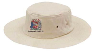 Kensington & Chelsea CC Sun Hat