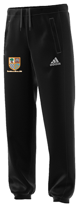 Old Xaverians CC Adidas Black Sweat Pants