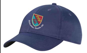Holtwhite Trinibis CC Navy Baseball Cap