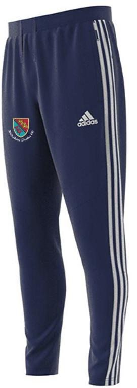 Holtwhite Trinibis CC Adidas Navy Training Pants