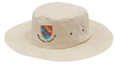 Holtwhite Trinibis CC Sun Hat