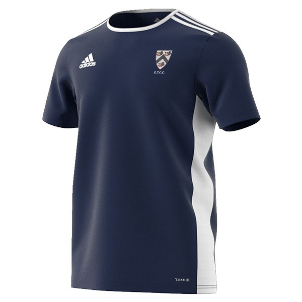 Grimsby Town CC Navy Training Jersey