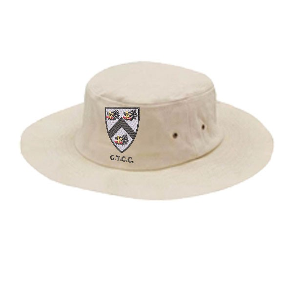 Grimsby Town CC Sun Hat