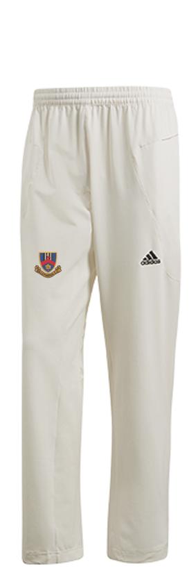 Ballymena CC Adidas Elite Playing Trousers