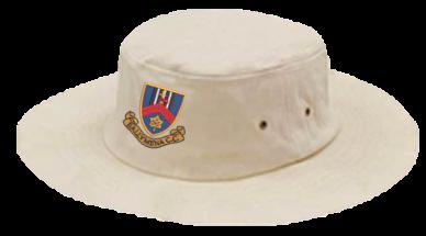 Ballymena CC Sun Hat