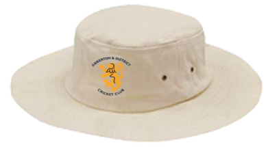 Abberton and District CC Sun Hat