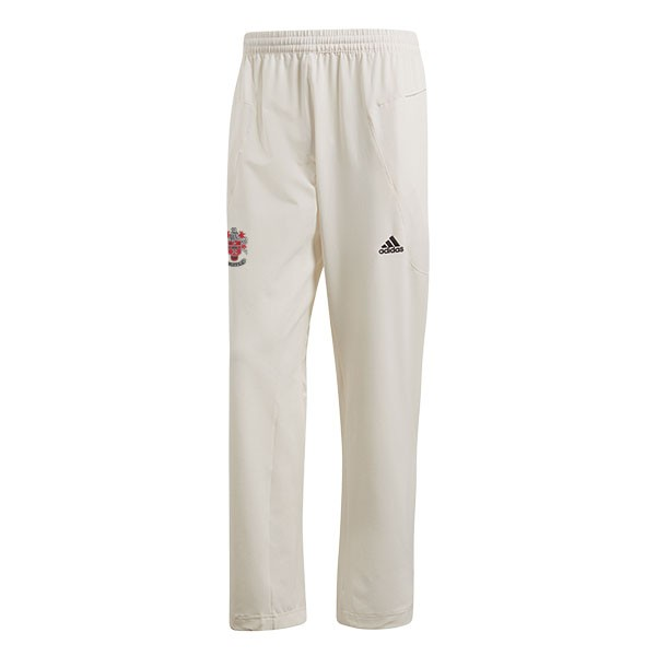 Morley CC Adidas Elite Playing Trousers