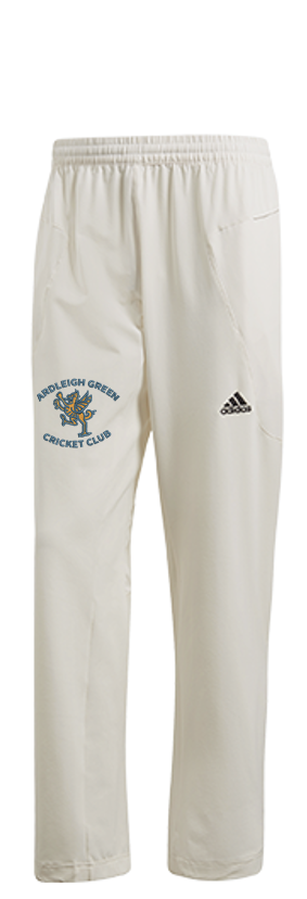 Ardleigh Green CC Adidas Elite Playing Trousers