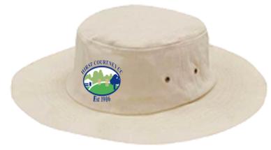 Hirst Courtney CC Sun Hat
