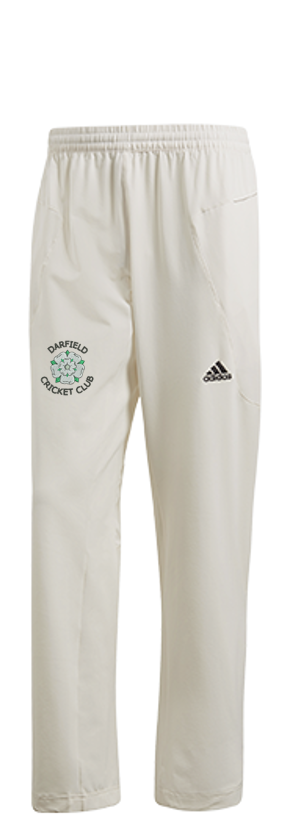 Darfield CC Adidas Elite Playing Trousers