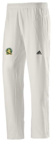 Aldridge CC Adidas Elite Junior Playing Trousers