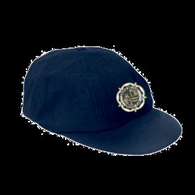 Askern Welfare CC Navy Baggy Cap