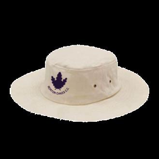 Norton Oakes CC Sun Hat