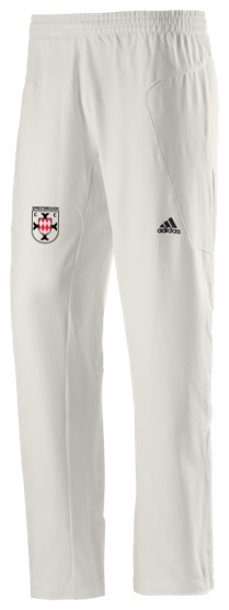 Sprotbrough CC Adidas Elite Junior Playing Trousers