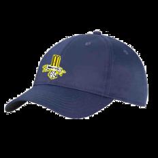 Waleswood Sports CC Navy Baseball Cap