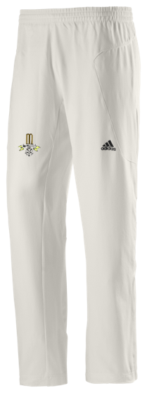 Waleswood Sports CC Adidas Elite Junior Playing Trousers