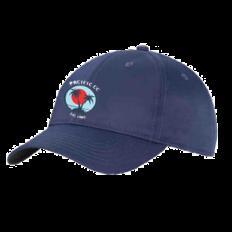 Pacific CC Navy Baseball Cap