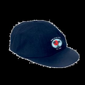 Pacific CC Navy Baggy Cap