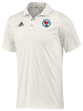 Pacific CC Adidas Elite Junior Playing Shirt