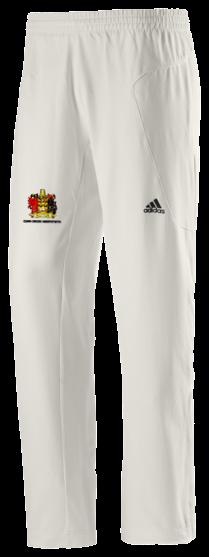Aberystwyth CC Adidas Elite Playing Trousers
